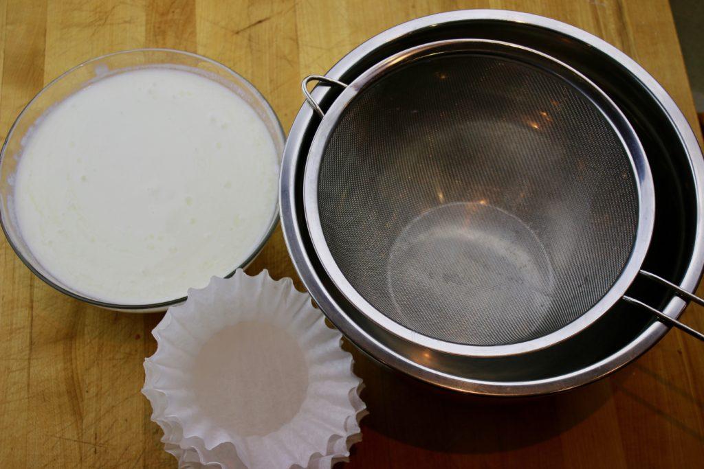 equipment-for-milk-kefir-cheese