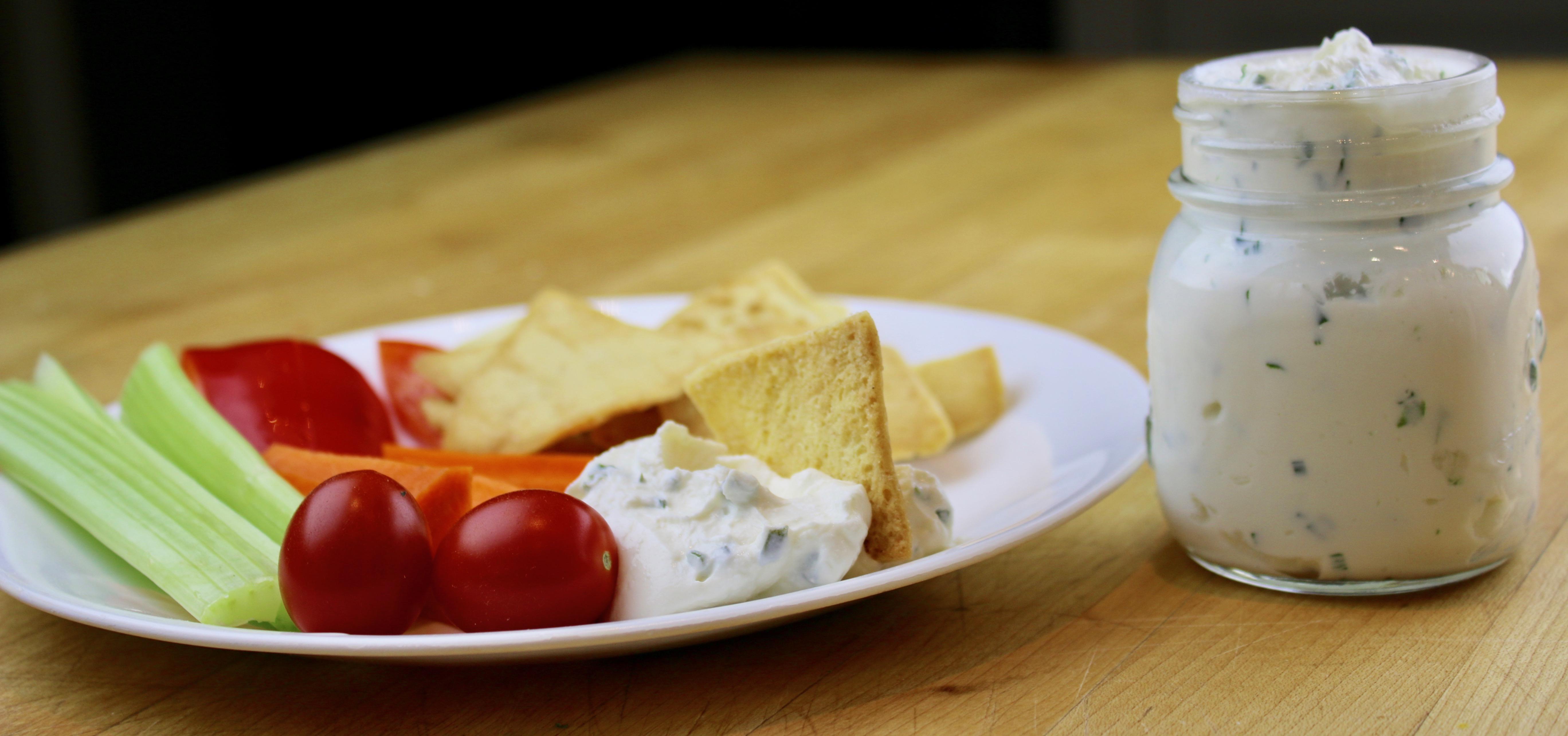 Homemade Milk Kefir Cheese