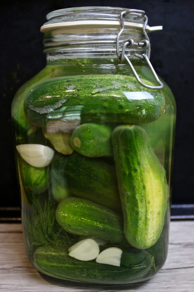 cuke-pickles