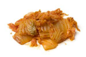 Gourmet de culture Kimchi