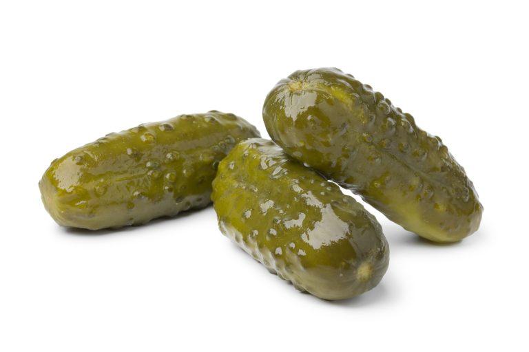 Cultured Foodie pickles