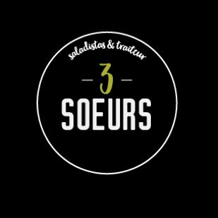 The Cultured Foodie at Les 3 Soeurs